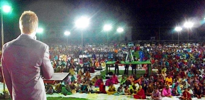 Machilipatnam, India 2013